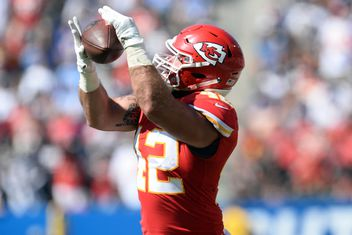 Braden Wilson News Stats Photos Kansas City Chiefs