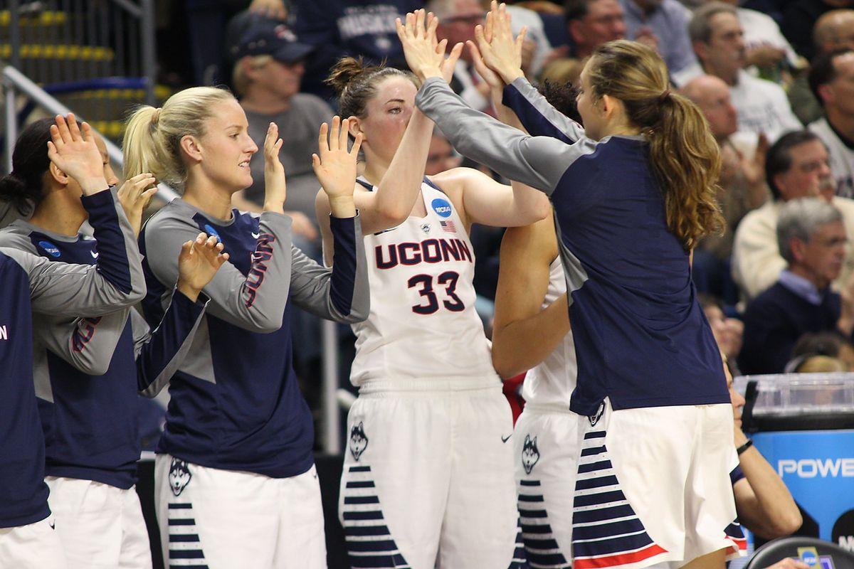 Photos-WBB: UConn Women's Basketball vs Texas Longhorns