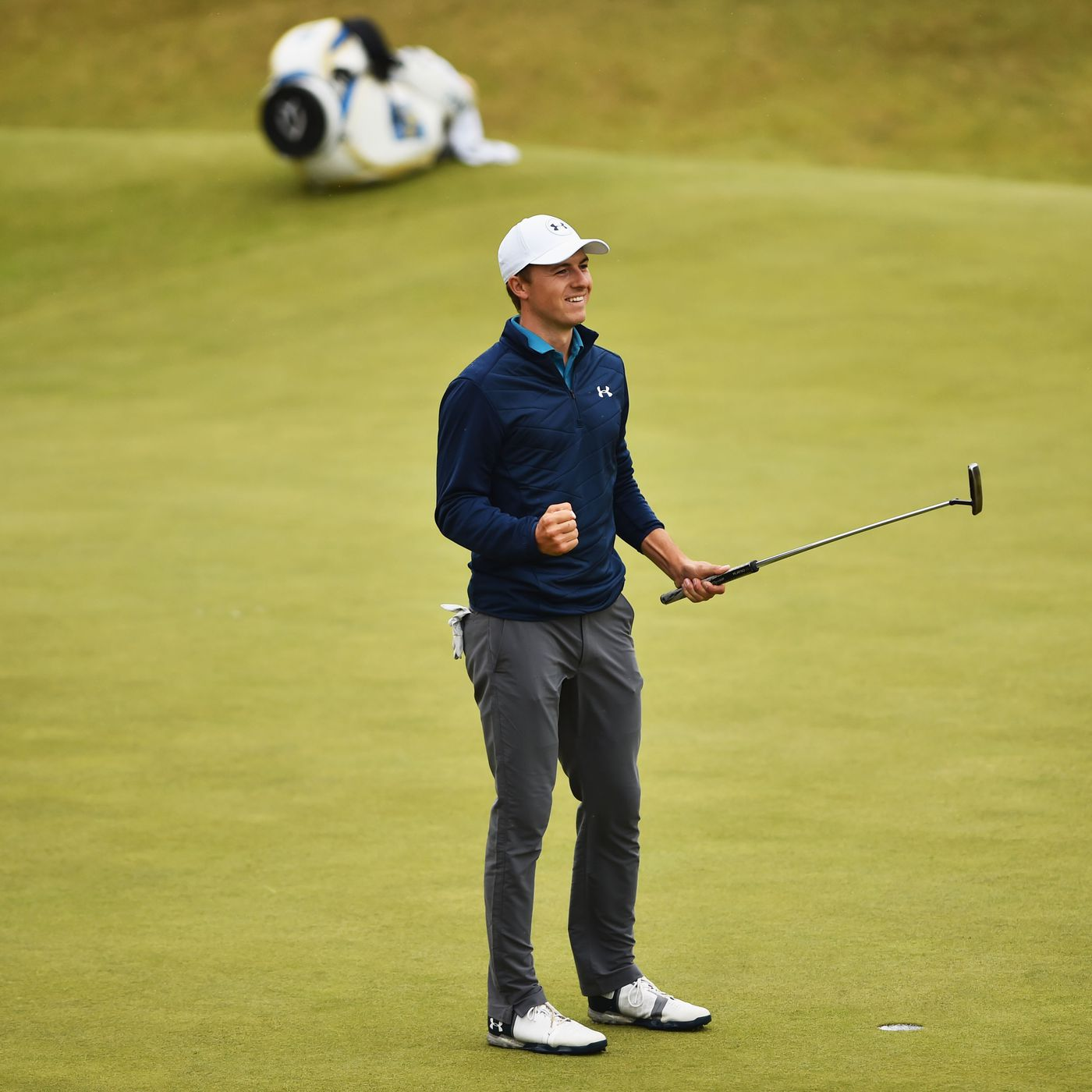 British Open 2017: Leaderboard, live coverage, results and more from