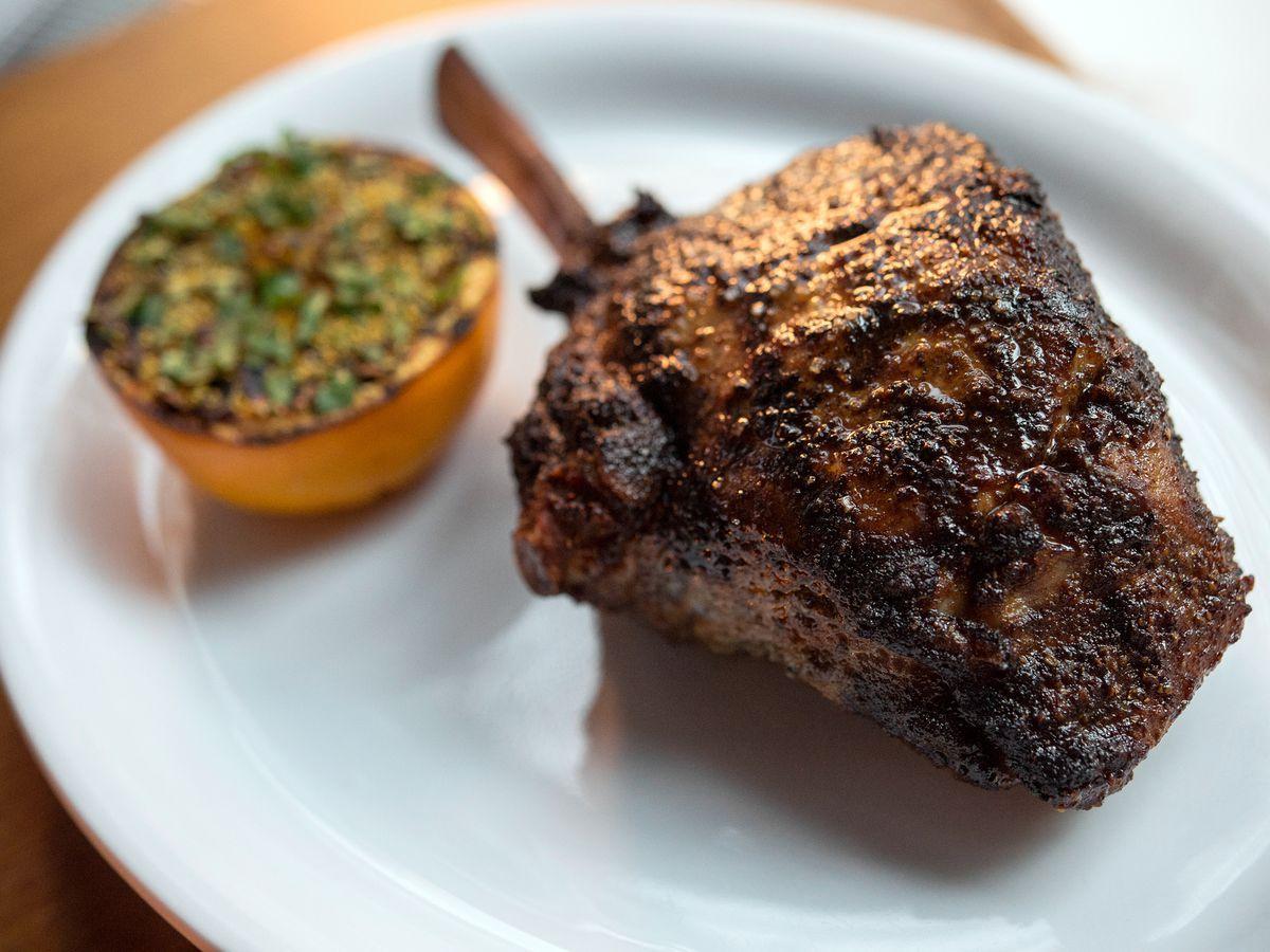 Bowery Meat Co. Steak