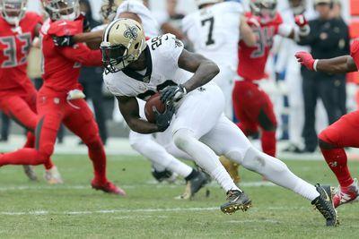 NFL: NOV 17 Saints at Buccaneers