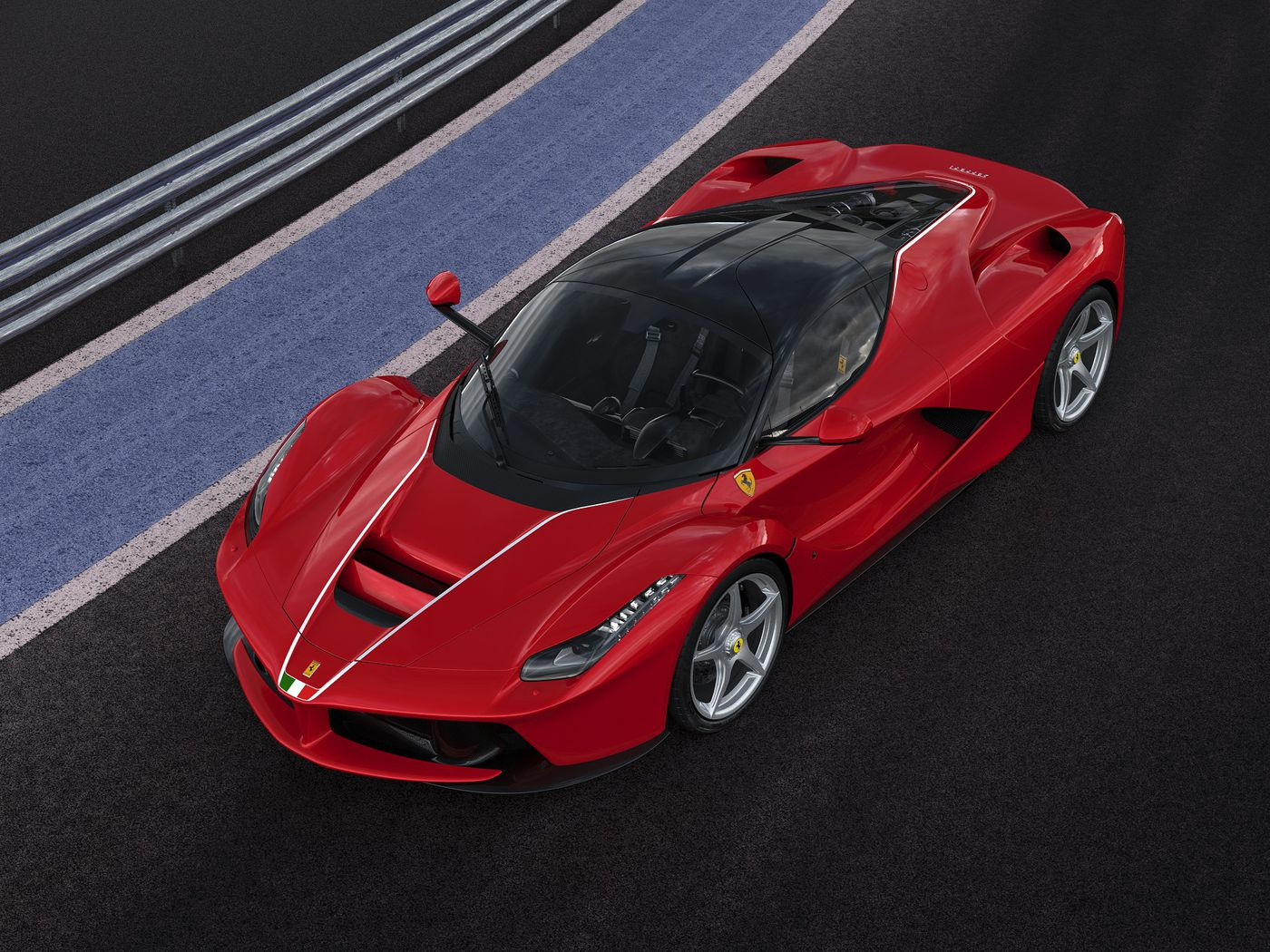 Million Laferrari Becomes This Centurys Most Expensive Car Sold At Auction The Verge