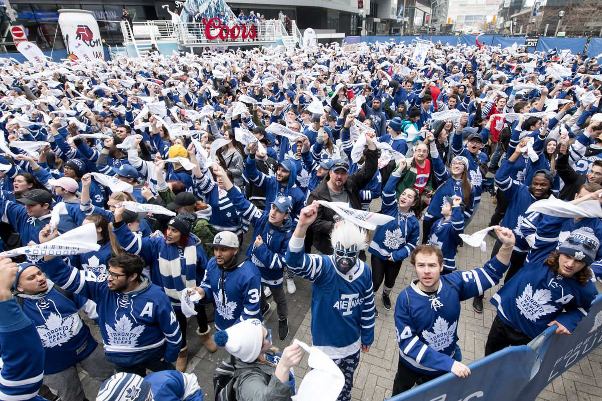 Saturday's FTB: Tweets that lit up Leafs fans this offseason