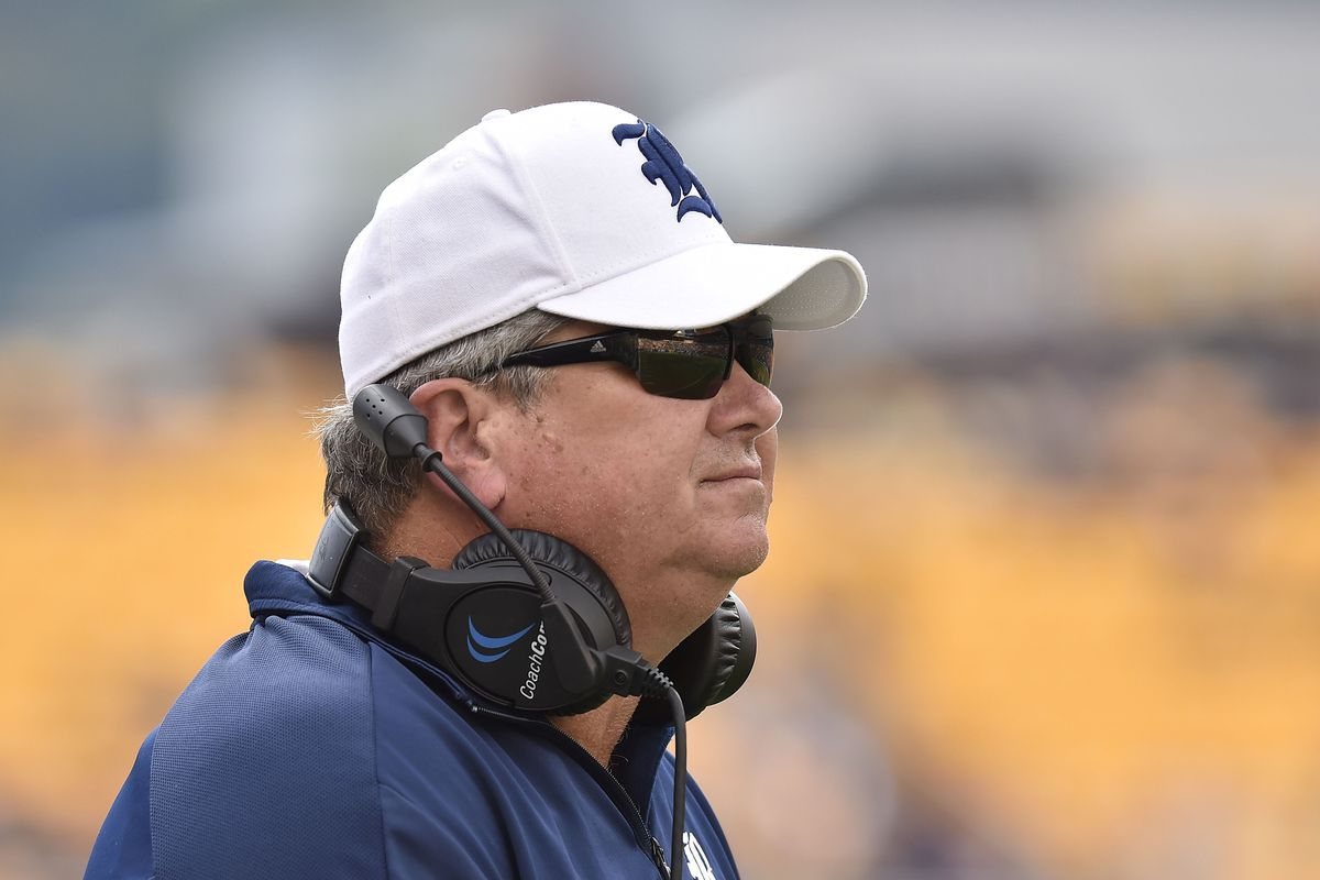 Rice Fires Head Coach David Bailiff After 11 Seasons