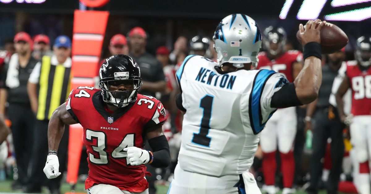 Falcoholinks: All the Falcons news you need for Monday, Feb. 18