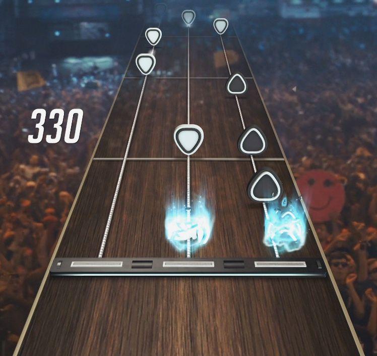 guitar hero highway