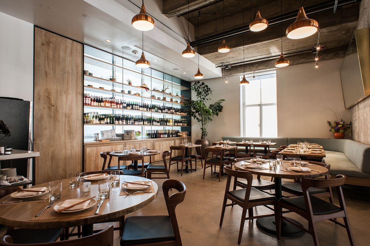 Cassia, Santa Monica's Landmark Southeast Asian Restaurant