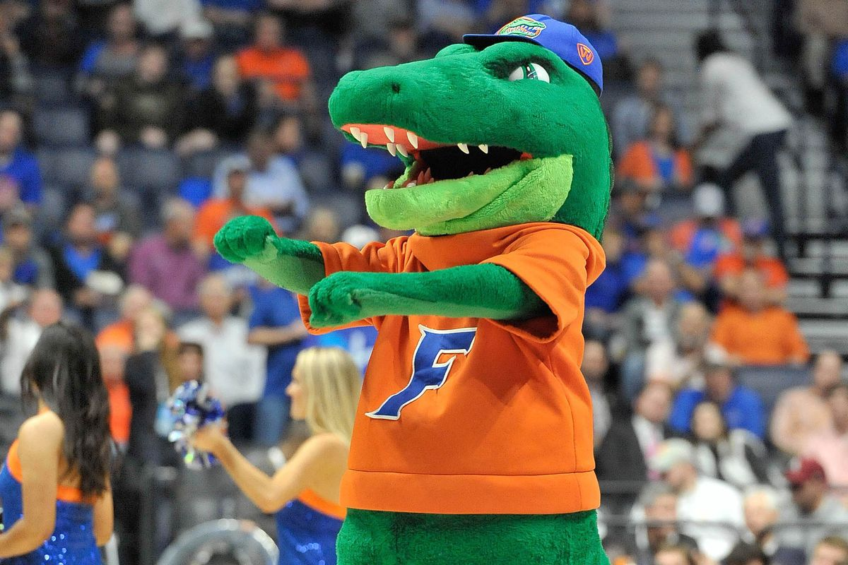 The Florida Gators are the favorite to win the Big East, and they might be a serious contender for national champs, too.