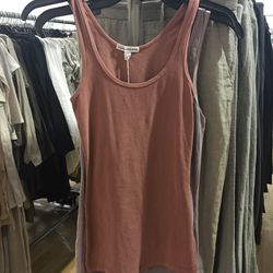 Tank top, size 1, $20 (from $50)