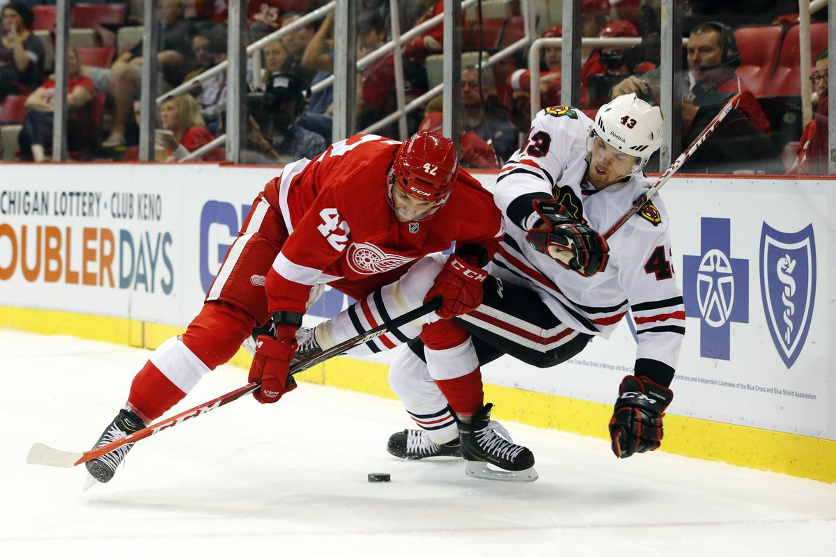 Detroit Red Wings Top 25 Under 25  Martin Frk is  11 - Winging It In ... 46e02260a