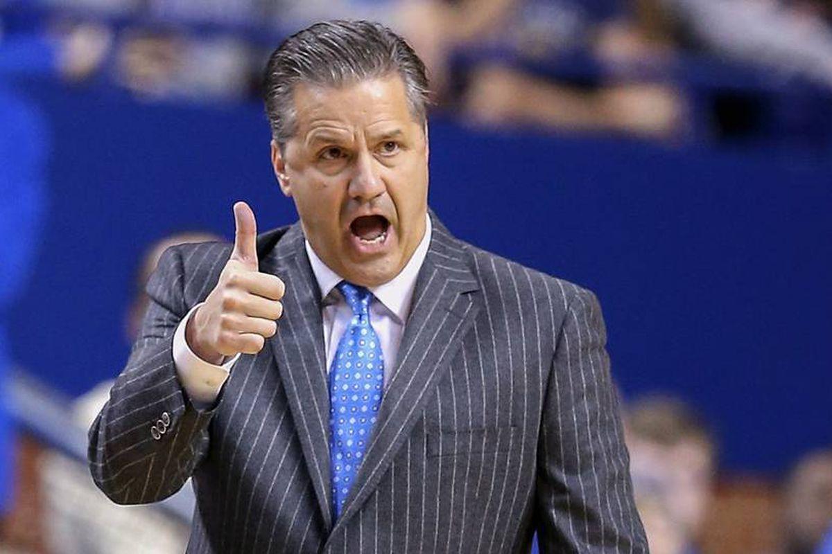 2013 Recruits Uk Basketball And Football Recruiting News: Kentucky Wildcats Basketball: Ranking Every John Calipari