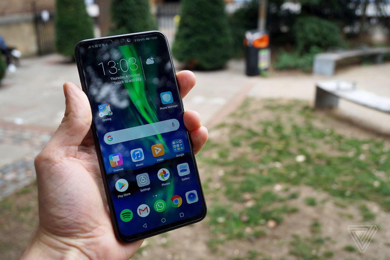 The Honor 8X is the budget phone for big-screen junkies