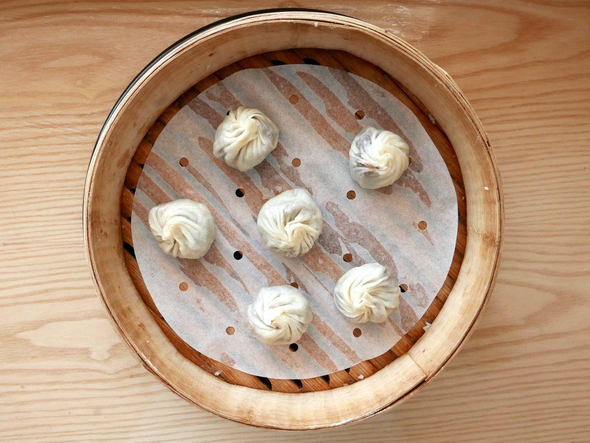 Dumplings Westlake Village
