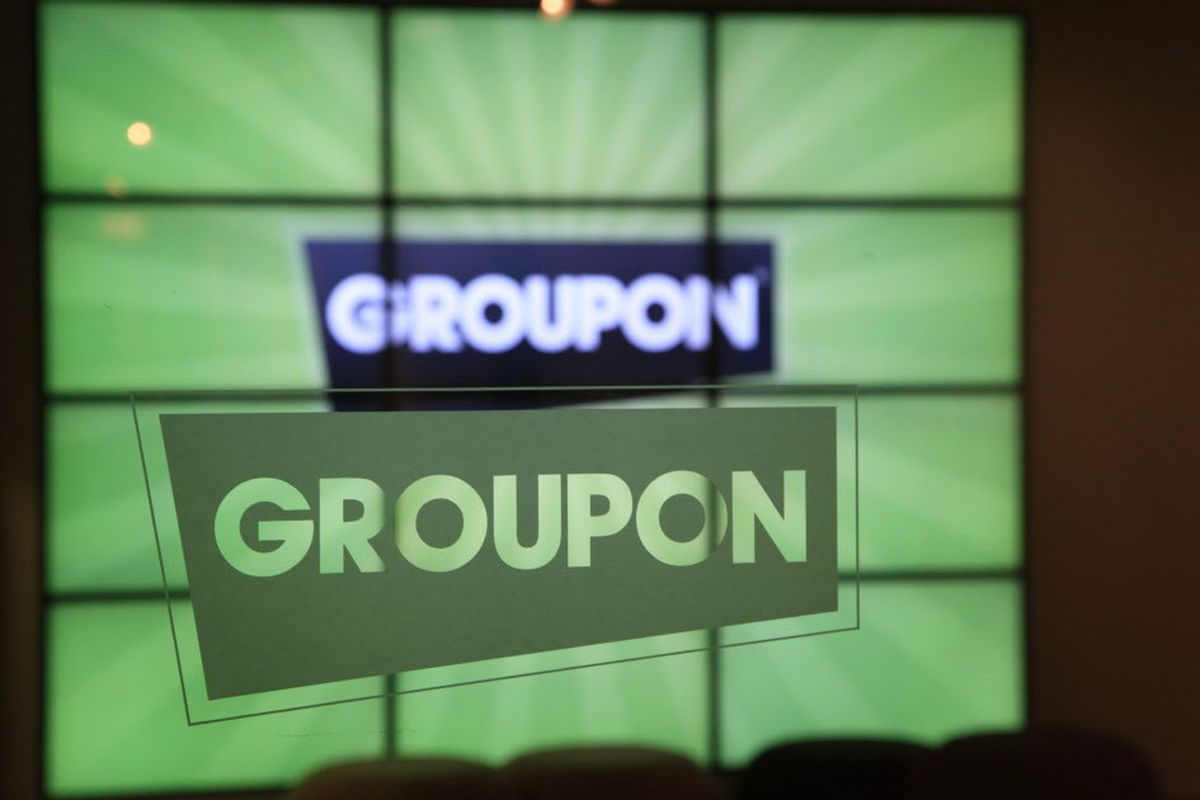 Groupon is getting a $250 million investment from Atairos - Chicago