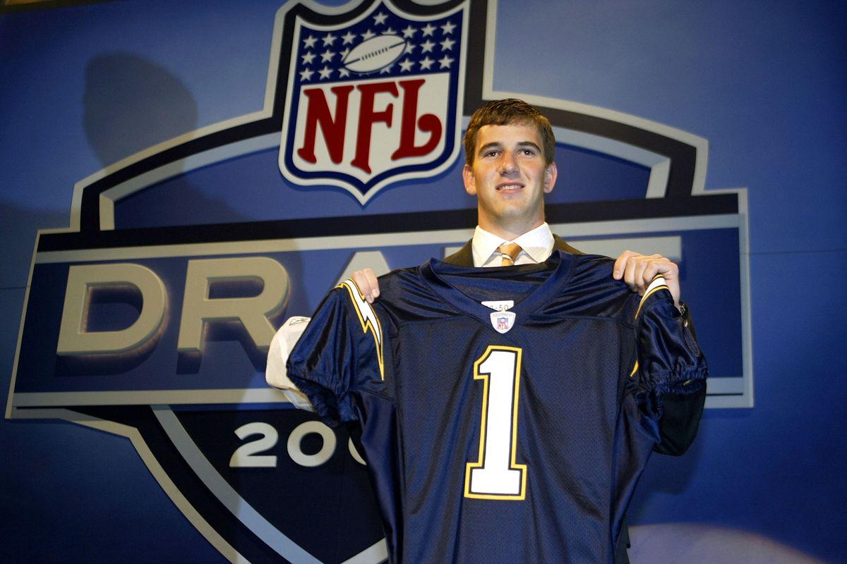 2004 NFL Draft
