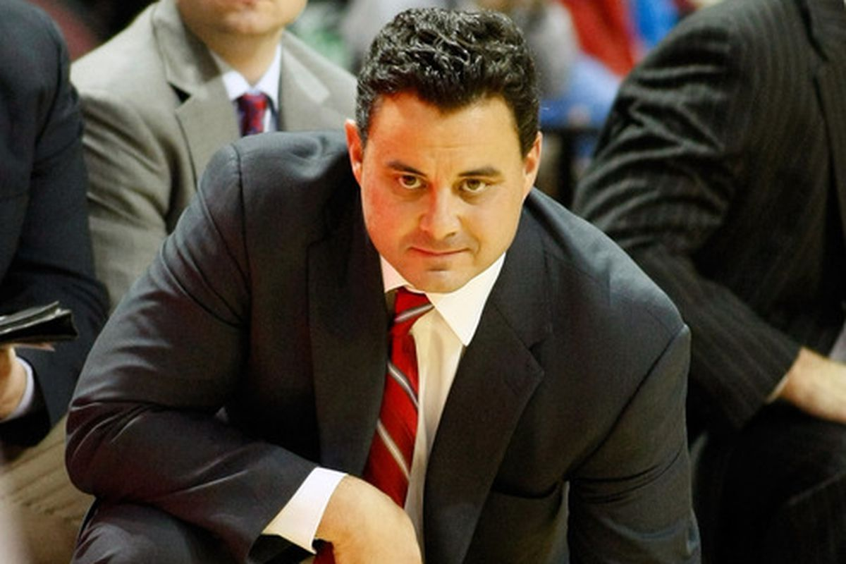 Sean Miller and his Wildcats will be focused on the task at hand.