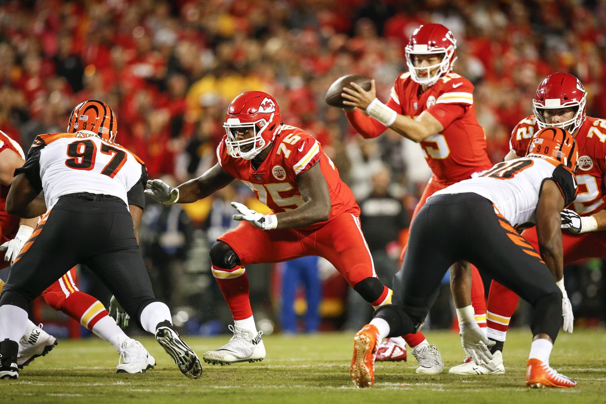 Chiefs News: Patrick Mahomes will play the first quarter on Saturday