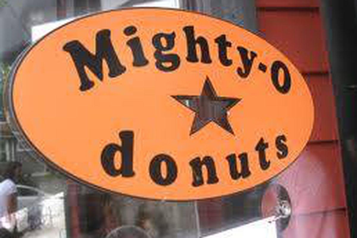 Mighty-O