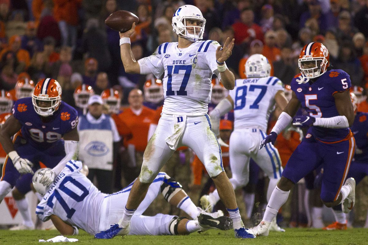 First round quarterback fits in the 2019 NFL Draft