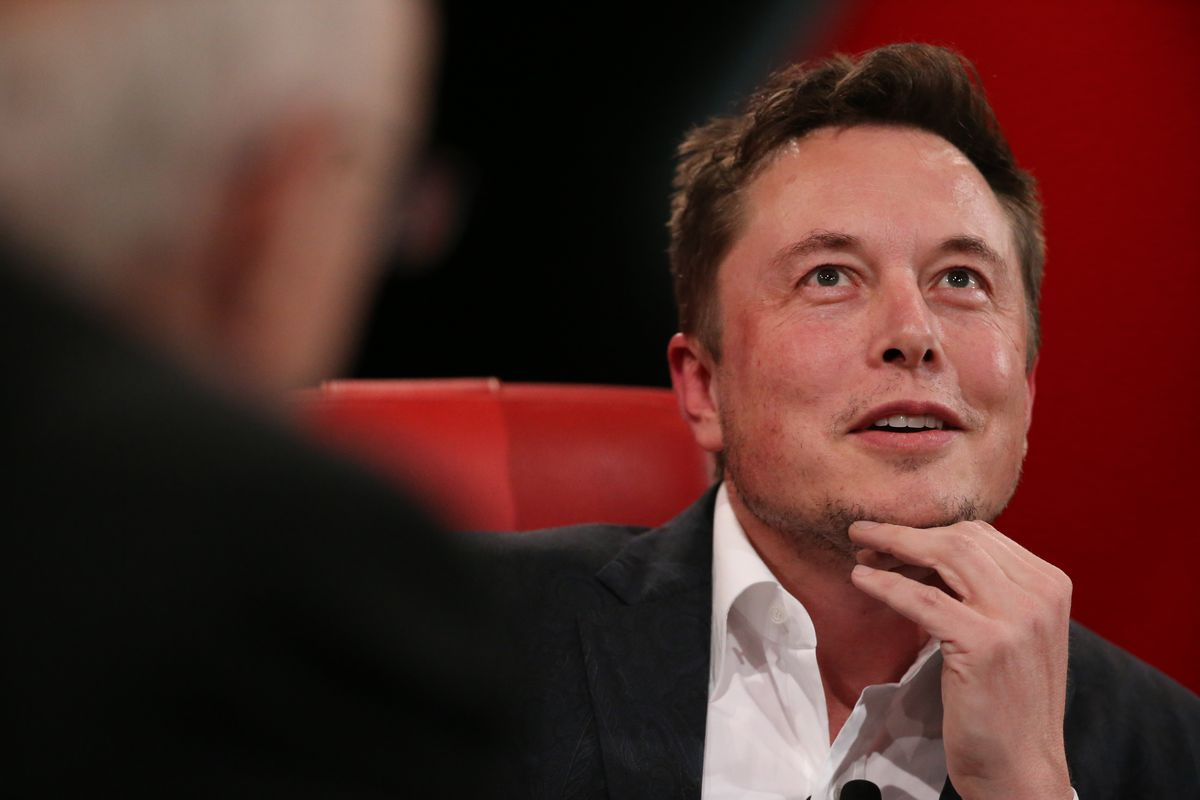 Elon Musk and his family could stand to gain $700 million in Tesla