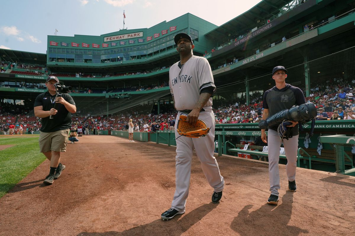 Yankees vs  Red Sox: Lineups, how to watch, channel