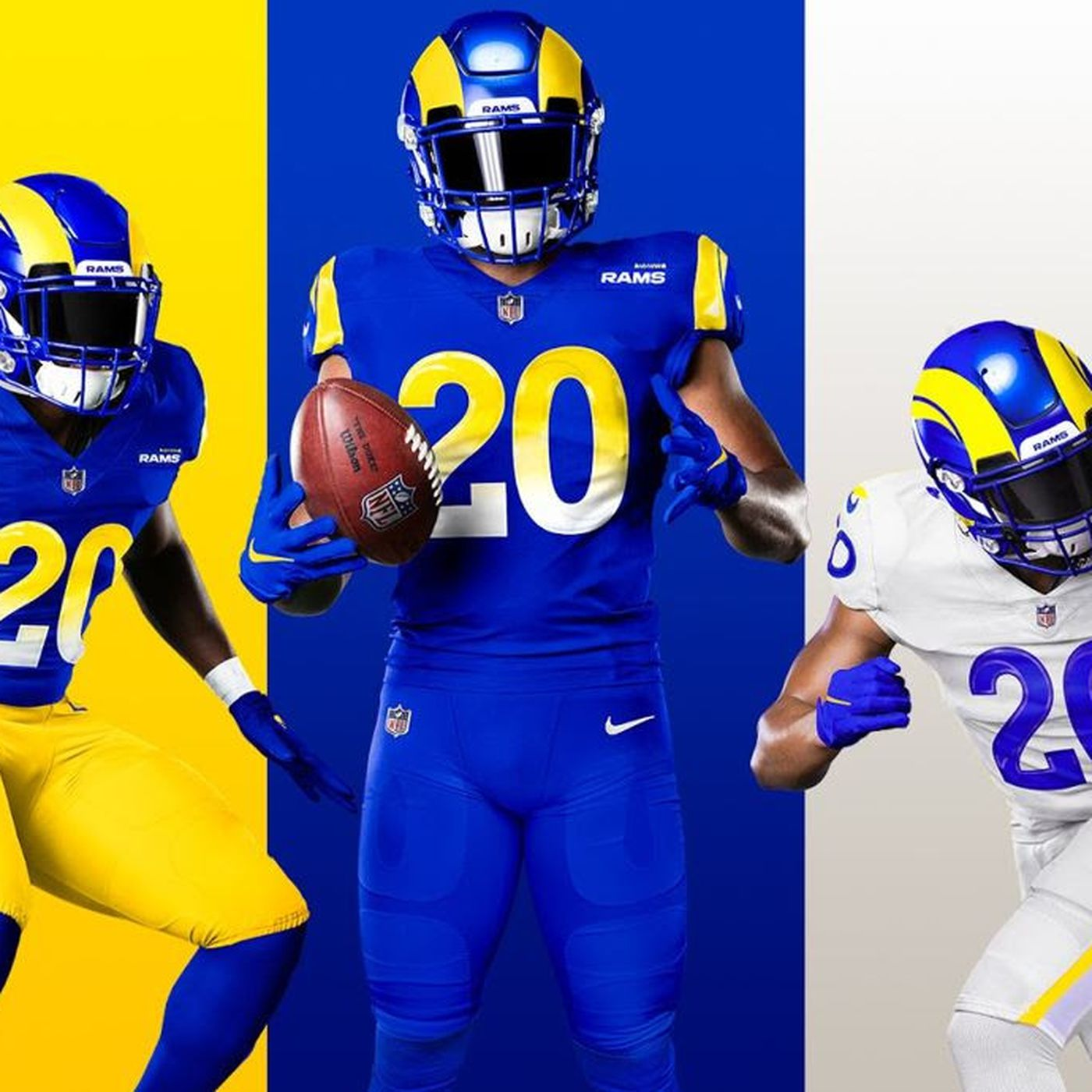 what la rams have to say about their new uniforms turf show times what la rams have to say about their
