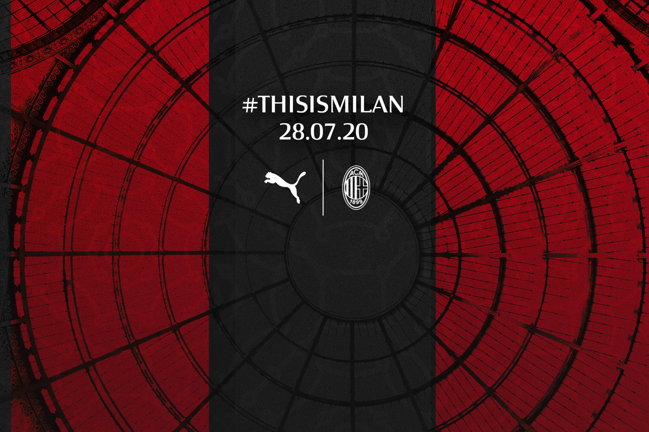 Rossoneri Round Up for Jul 27: AC Milan Officially Confirm 2020/21 Shirts Inspired BY Galleria Vittorio Emanuele II