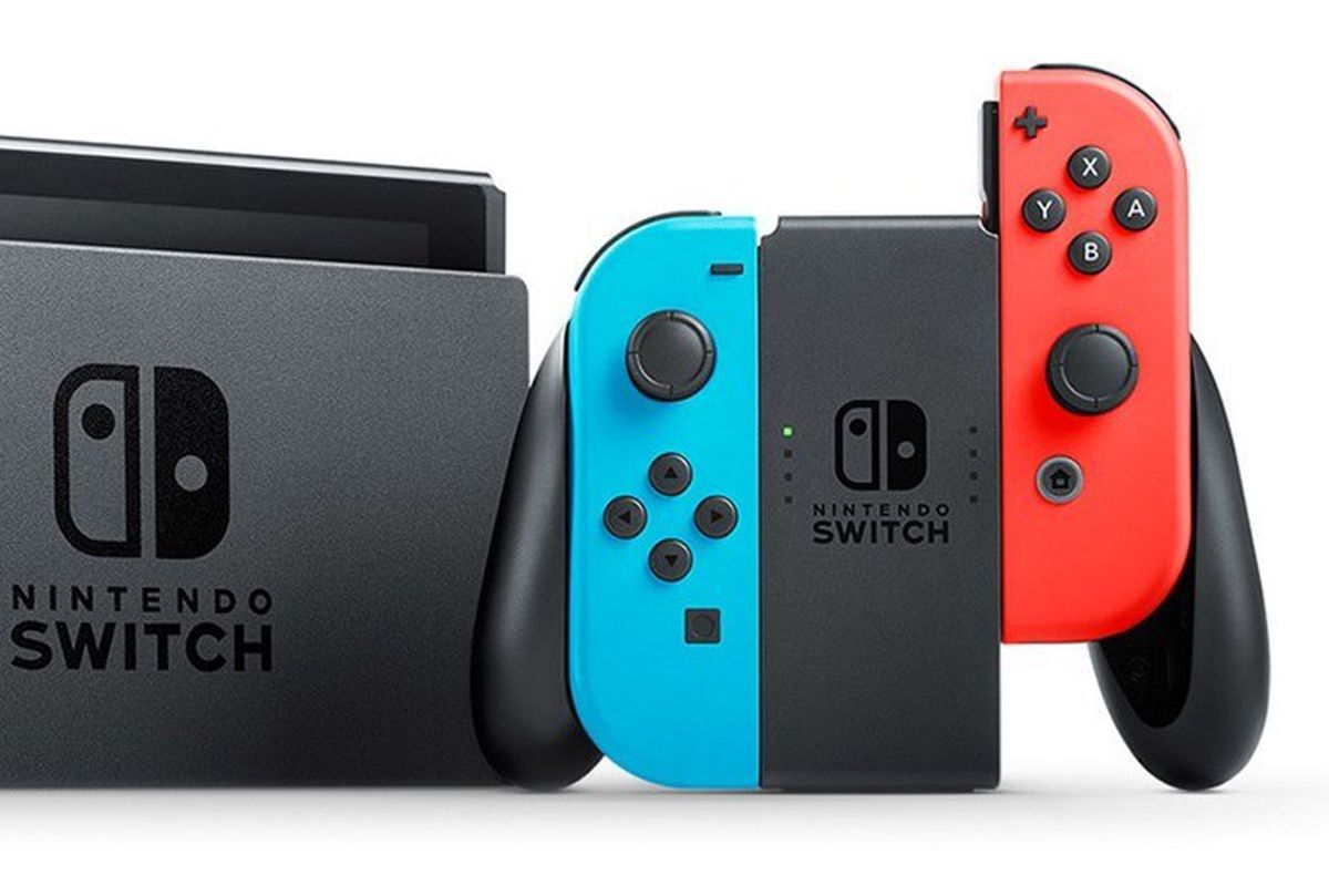 A promotional image of a Nintendo Switch in docked mode. Nintendo Accounts for the Nintendo Switch fell victim to a large-scale hack in April.