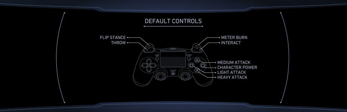 Injustice 2 guide: controls - Polygon