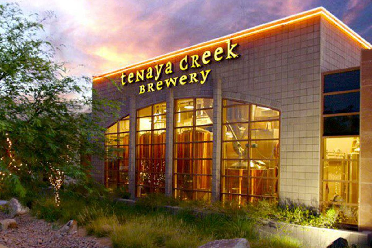 The original home of Tenaya Creek Brewery, becoming PT's Brewing Company in 2016.
