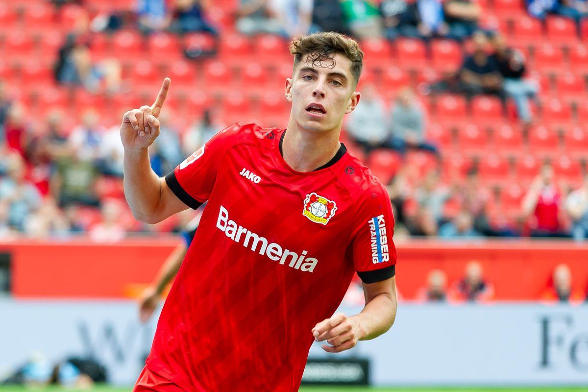 Bayer 04 Leverkusen v SC Paderborn 07 - Bundesliga