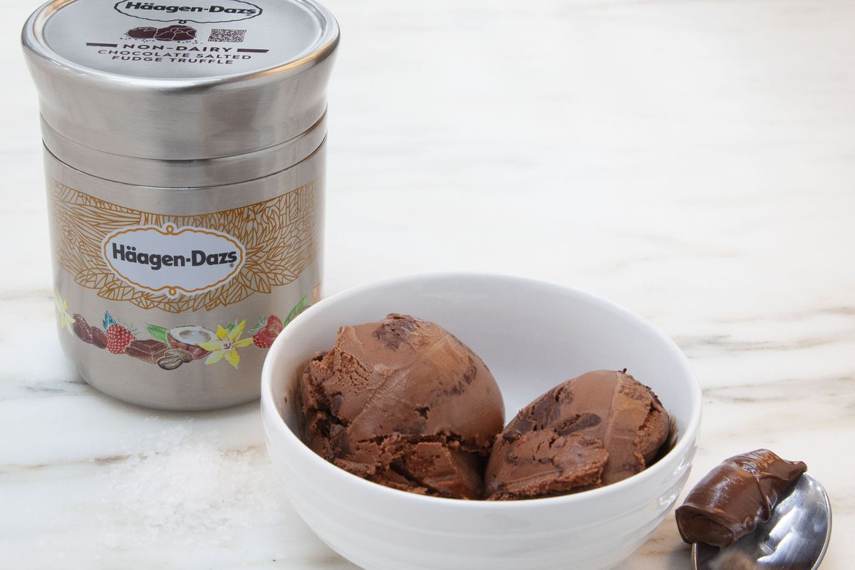 Häagen-Dazs and Tide are turning to reusable packaging to fight