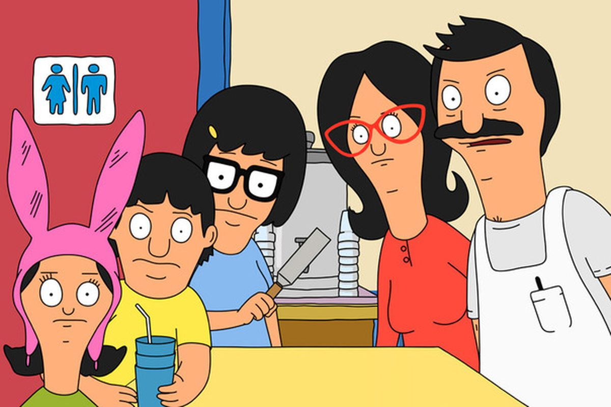 Bobs Burgers Is Leaving Netflix In May Along With American