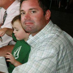 Clay Sannar (Photo Credit, Sannar family)