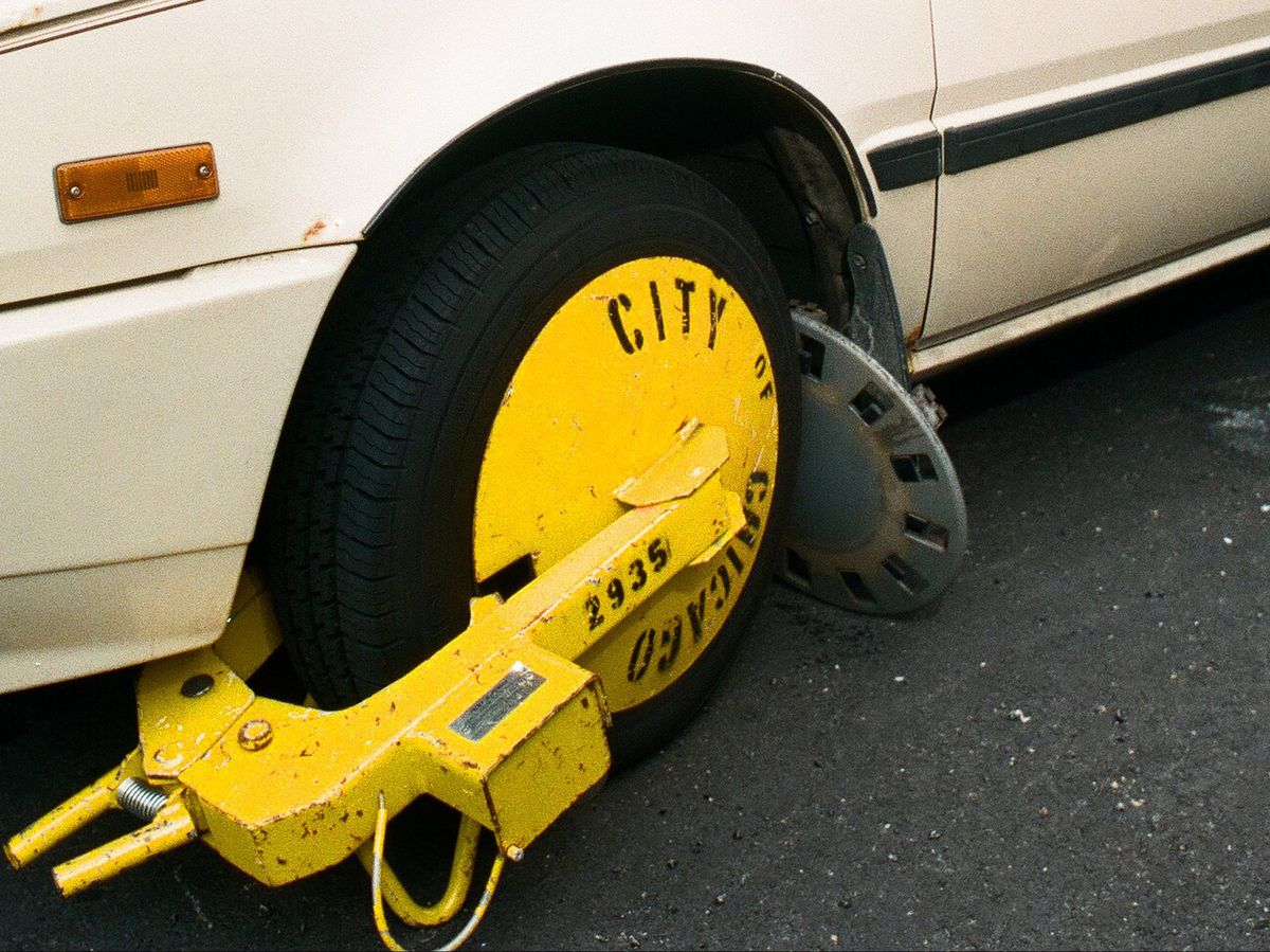 United Road Towing's contract includes removing Denver boots from vehicles that had been disabled by the devices due to unpaid parking tickets or other reasons. | File photo
