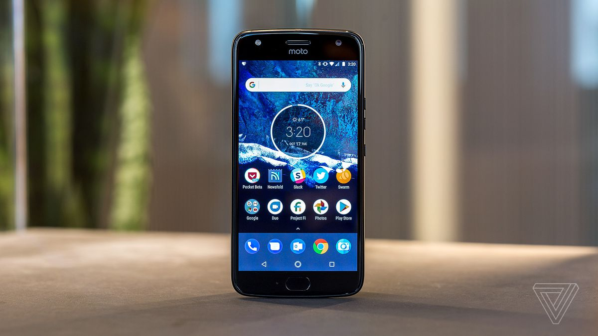 Motorola Moto X4 Android One review: a Nexus by any other name