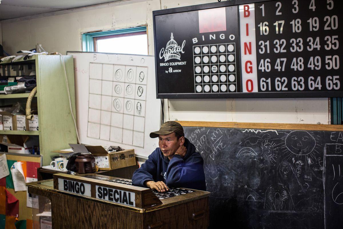 Rising Seas And Warming Temperatures Force Alaskan Coastal Community To Move Inland