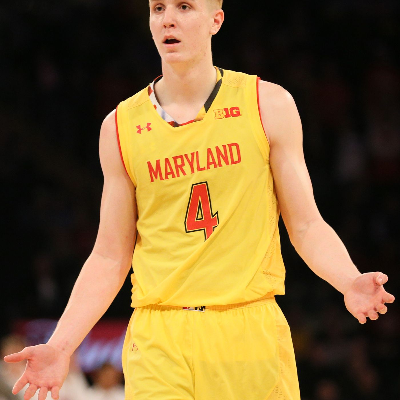 Kevin Huerter To Remain In 2018 NBA Draft b9f653619