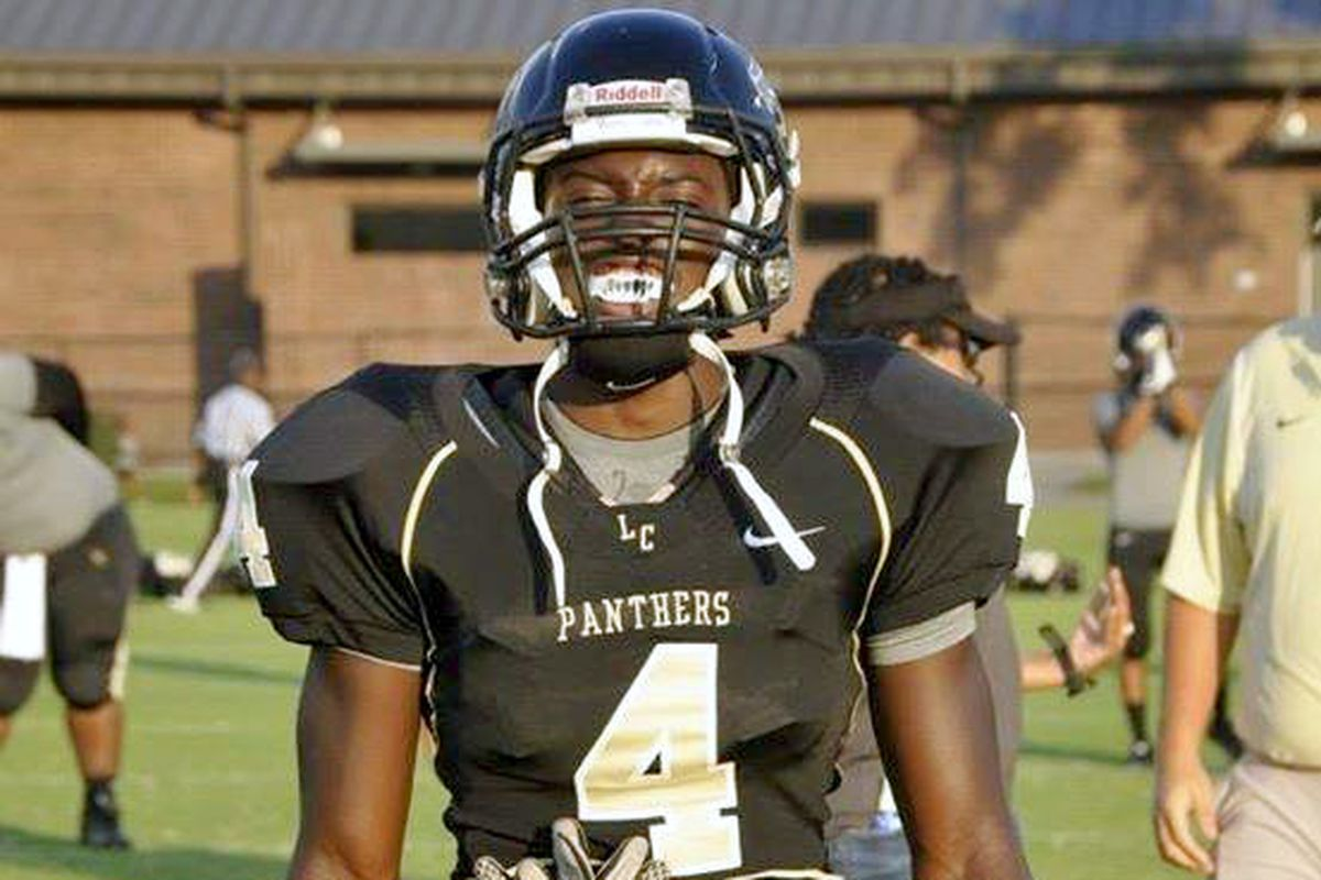 2017 athlete Richard Lecounte has been offered by Ohio State