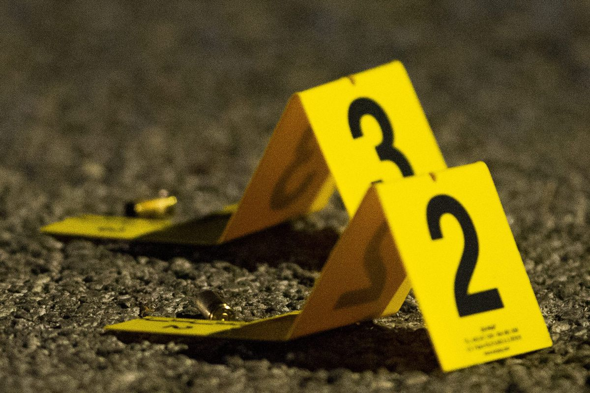 Man shot, killed inside Englewood residence: police