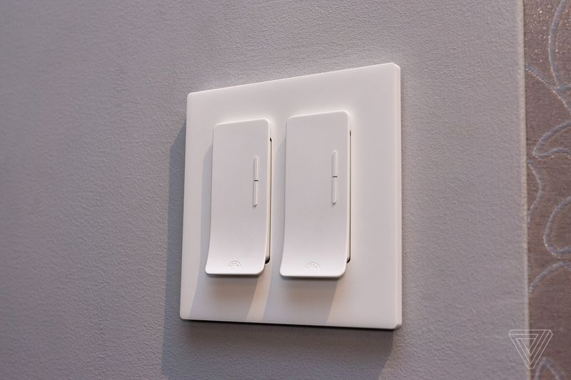 Noon extension switches