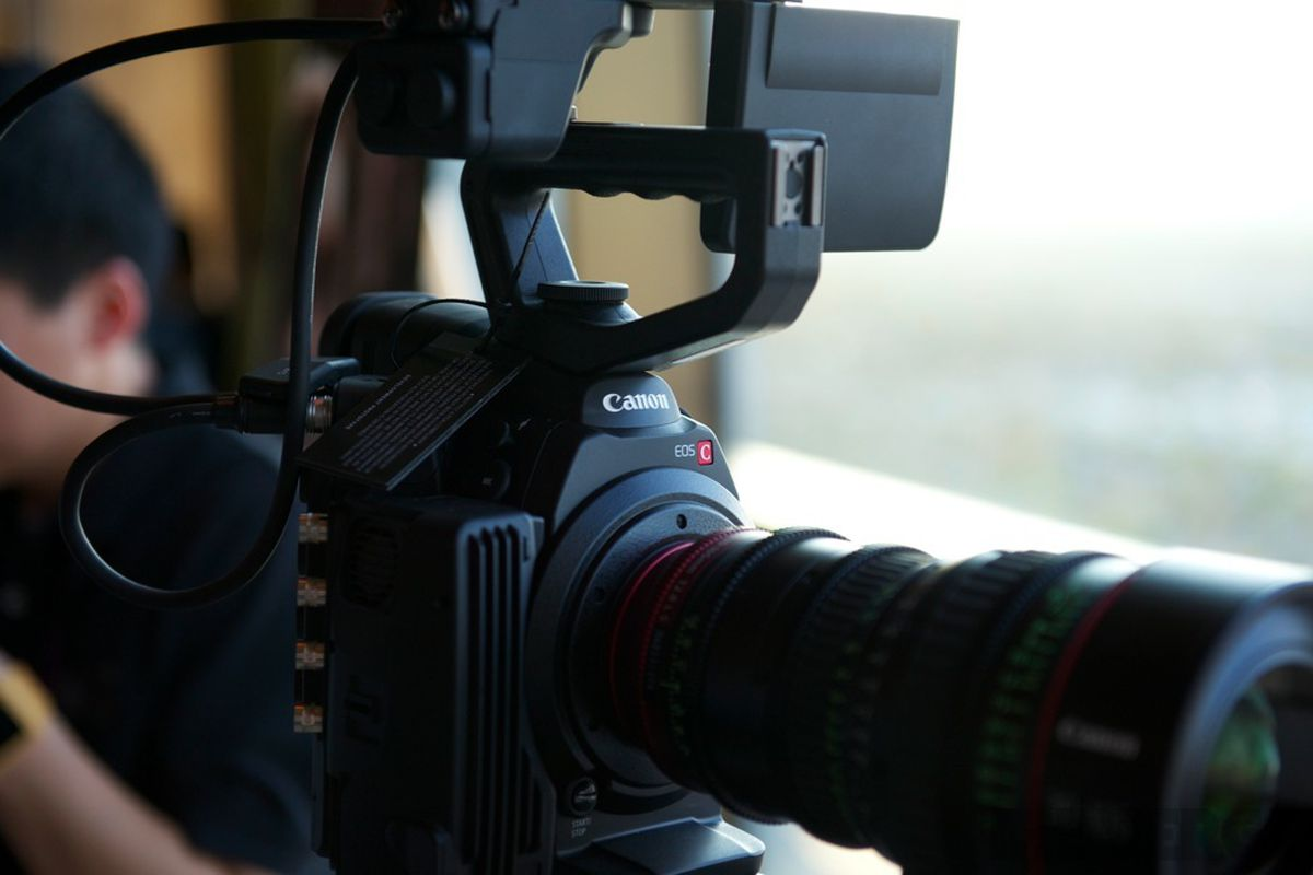 Gallery Photo: Canon EOS C500 and EOS-1D C hands-on pictures