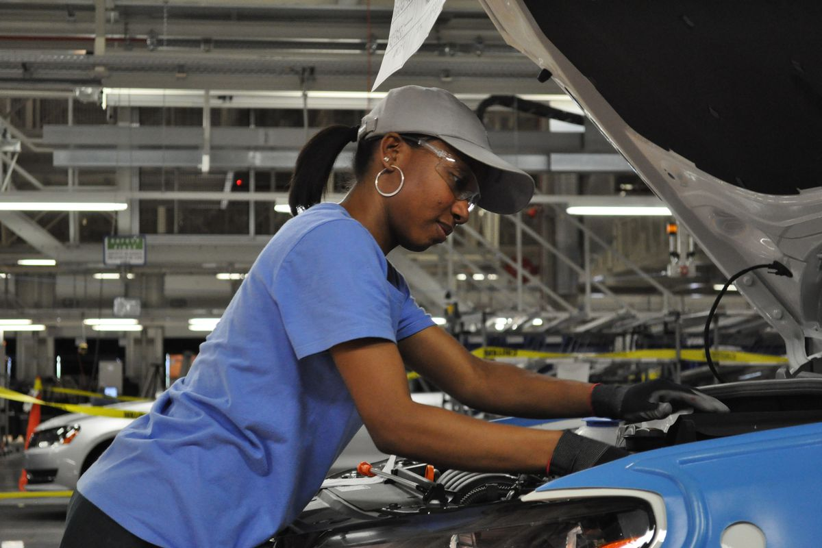 We've imported German car factories, can we import their employment policies?