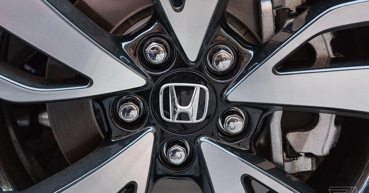 Honda pauses production and closes offices following ransomware attack thumbnail