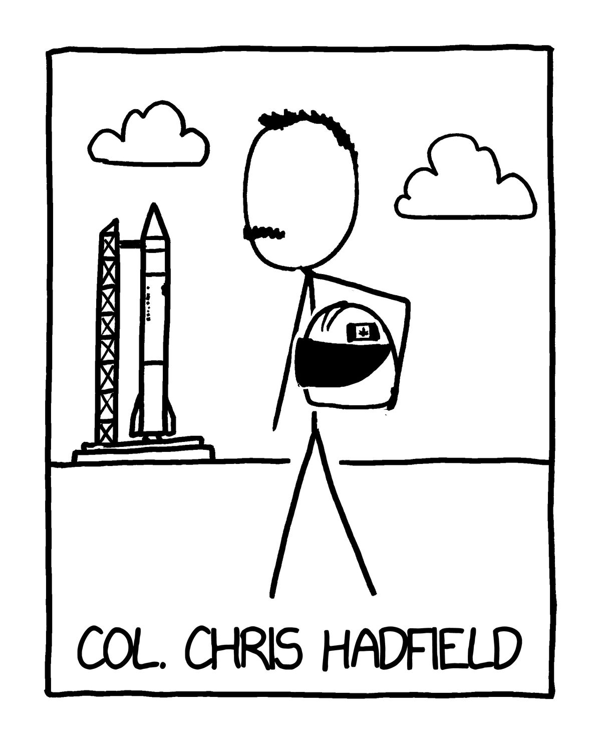 The creator of xkcd on Marvel, online harassment, and '90s