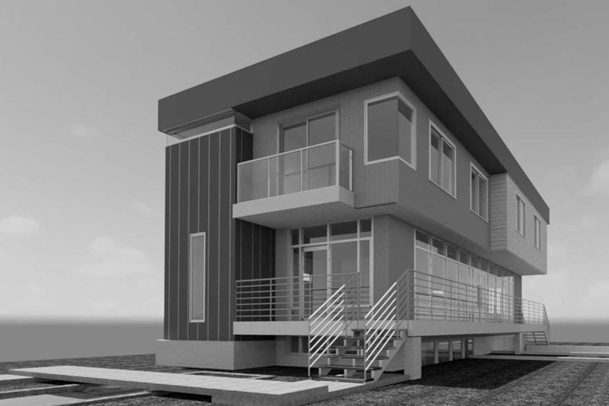 [Renderings, view pictures via CFYC Home Improvement.]