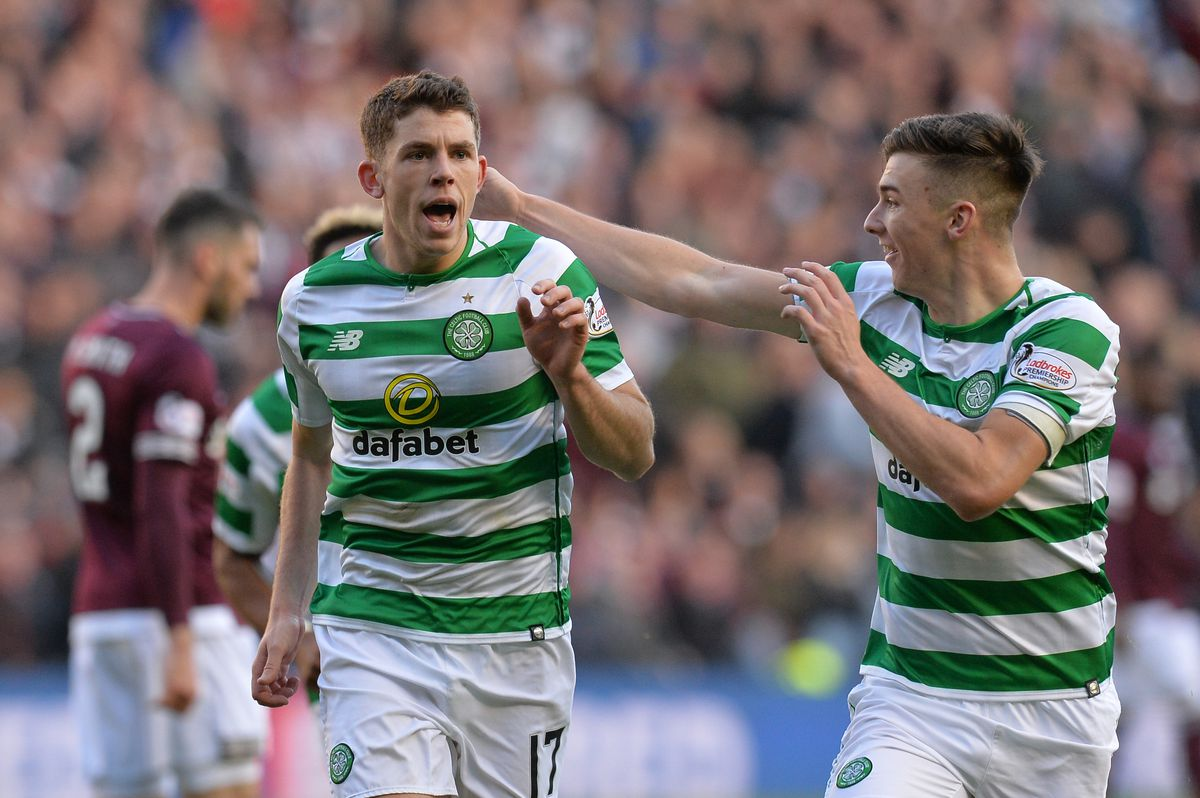 Heart of Midlothian FC v Celtic FC - Betfred Scottish League Cup Semi Final