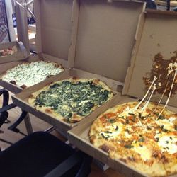 Pizza By Cer Te pizza party