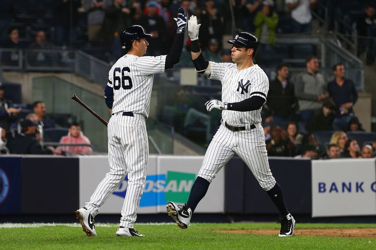 Despite similarities, the Yankees are built stronger than in 2013
