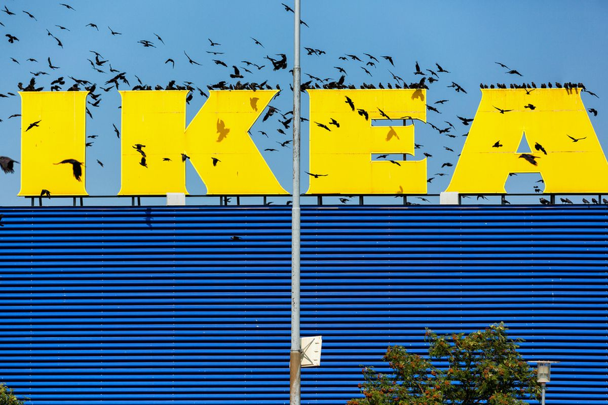 Ikea Now Sells Solar Panels And Batteries In The Uk The